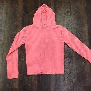 Pink Size 12, girls, Old Navy Pullover Sweater